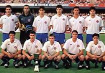 Sezona 1993/94 (Champions League, UEFA Cup, Cup Winner's Cup) Hajduk-1992k